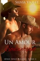 Un Amour Bouleversant ebook by Silvia Violet