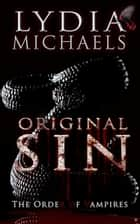 Original Sin ebook by Lydia Michaels
