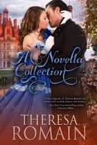 A Novella Collection ebook by
