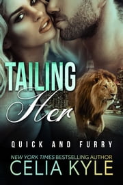 Tailing Her ebook by Celia Kyle