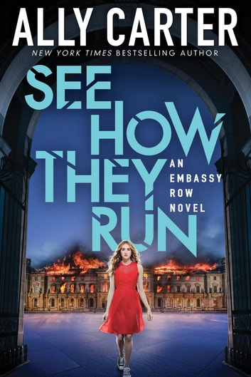 See How They Run ebook by Ally Carter