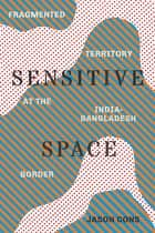 Sensitive Space ebook by Jason Cons,Padma Kaimal,Anand A. Yang,K. Sivaramakrishnan