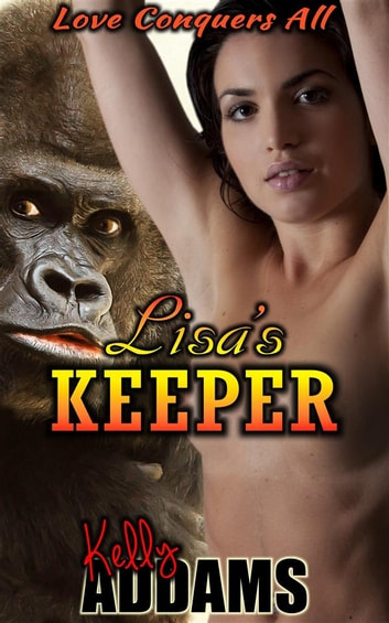 Lisa's Keeper ebook by Kelly Addams