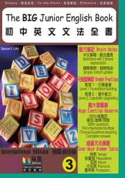 The BIG Junior English Book 3 (International Ed.) (Traditional Chinese) ebook by Samuel S. Lau