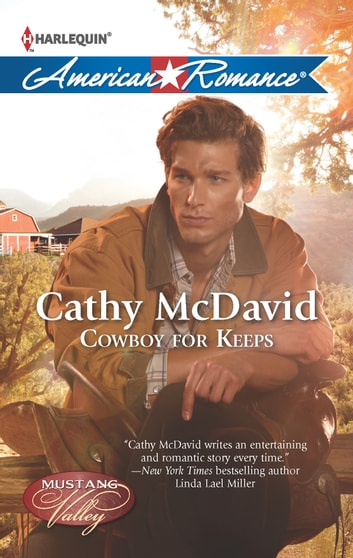 Cowboy for Keeps ebook by Cathy McDavid