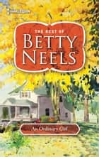 An Ordinary Girl ebook by Betty Neels