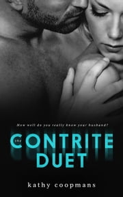 The Contrite Duet Series ebook by Kathy Coopmans