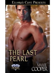 The Last Pearl ebook by Maxie Cooper