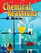Chemical Reactions ebook by Jenna Winterberg