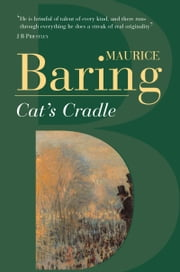 Cat's Cradle ebook by Maurice Baring