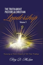 The Truth about Pastors and Christian Leadership ebook by Terry D. McLean
