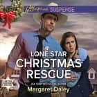 Lone Star Christmas Rescue audiobook by