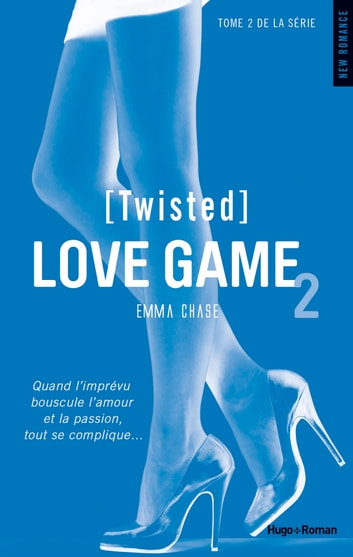 Love Game T02 (Extrait offert) ebook by Emma Chase