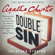 Double Sin and Other Stories audiobook by Agatha Christie
