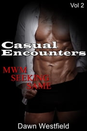 Casual Encounters...MWM Seeking Same, Vol 2 - Casual Encounter Series, #2 ebook by Dawn Westfield