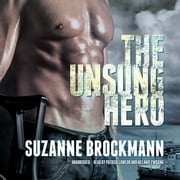 The Unsung Hero audiobook by Suzanne Brockmann
