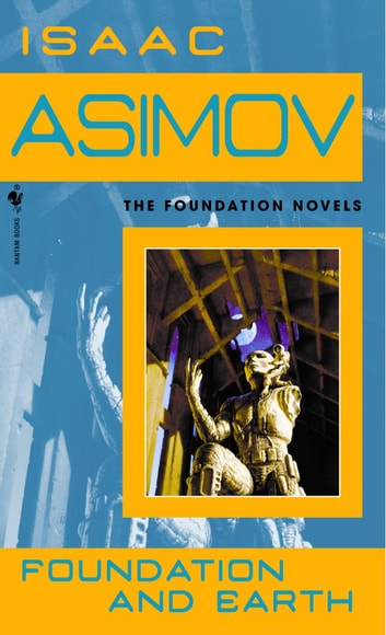 Isaac Asimov Collection Ebook