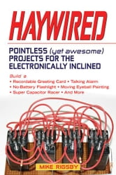 Haywired - Pointless (Yet Awesome) Projects for the Electronically Inclined ebook by Mike Rigsby