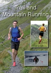 Trail and Mountain Running ebook by Sarah Rowell,Wendy Dodds Wendy Dodds