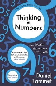 Thinking in Numbers - How Maths Illuminates Our Lives ebook by Daniel Tammet
