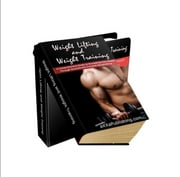 Weight Lifting And Weight Training - a guide to improving your health through weight lifting ebook by Lance Bishop