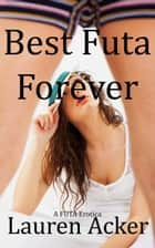 Best FUTA Forever ebook by Lauren Acker