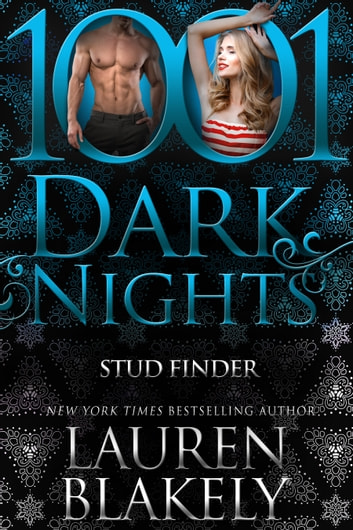 Stud Finder ebook by Lauren Blakely