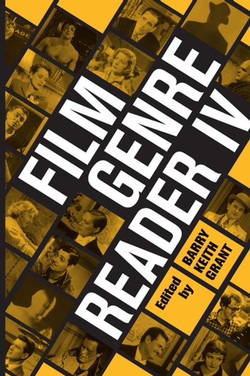 Film Genre Reader IV ebook by