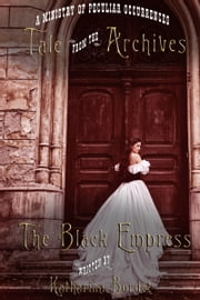 The Black Empress ebook by Katharina Bordet
