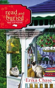 Read and Buried ebook by Erika Chase