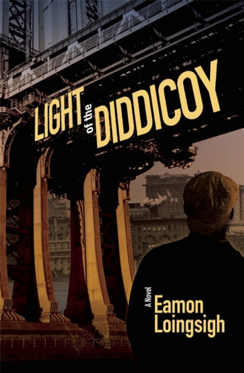 Light of the Diddicoy ebook by Eamon Loingsigh