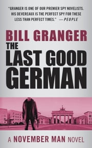 The Last Good German ebook by Bill Granger