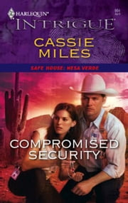 Compromised Security ebook by Cassie Miles