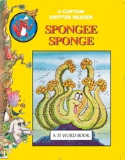 Spongee Sponge ebook by Robert Reese