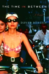 The Time In Between - A Novel ebook by David Bergen