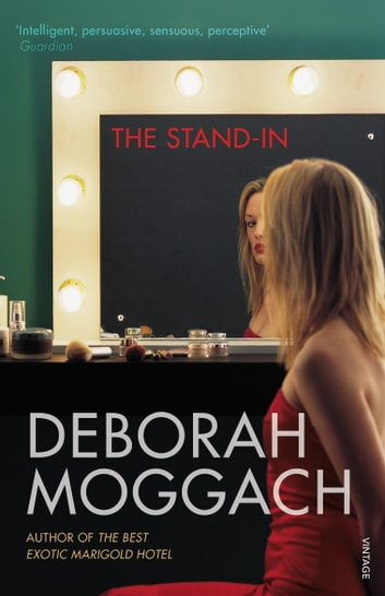 The Stand-In ebook by Deborah Moggach