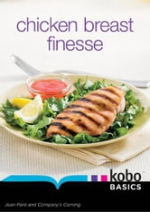 Chicken Breast Finesse ebook by Jean Paré