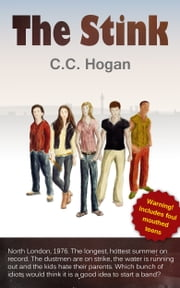 The Stink eBook par  CC Hogan