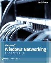 Microsoft Windows Networking Essentials ebook by Darril Gibson
