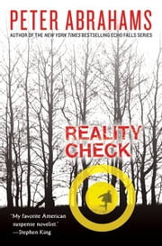 Reality Check ebook by Peter Abrahams