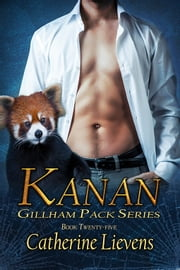 Kanan ebook by Catherine Lievens
