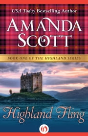 Highland Fling ebook by Amanda Scott