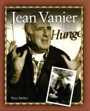 Jean Vanier ebook by Terry Barber