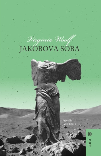Jakobova soba ebook by Virginia Woolf,Jana Unuk