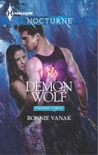 Demon Wolf ebook by Bonnie Vanak