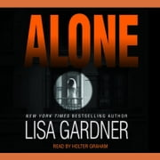 Alone audiobook by Lisa Gardner