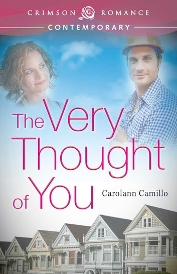 The Very Thought of You eBook by Carolann Camillo