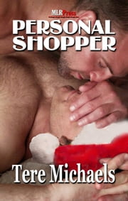 Personal Shopper ebook by Tere Michaels