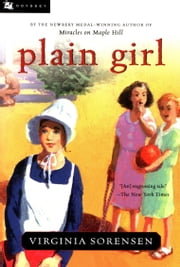 Plain Girl ebook by Virginia Sorensen, Charles Geer