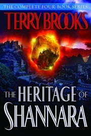The Heritage of Shannara ebook by Terry Brooks